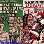 3 Cerita Silat Karya Anak bangsa yang Bisa Jadi Film Kolosal Box Office Indonesia