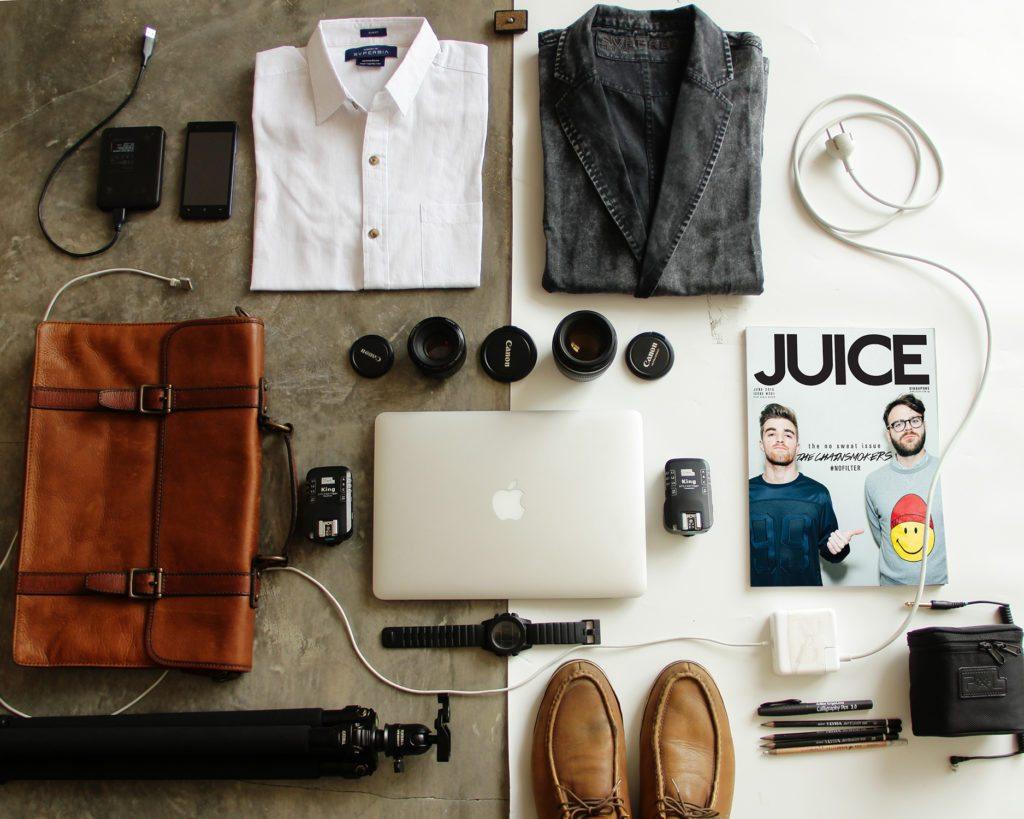 7 Langkah Mudah Membuat Mini Studio untuk Online Shop