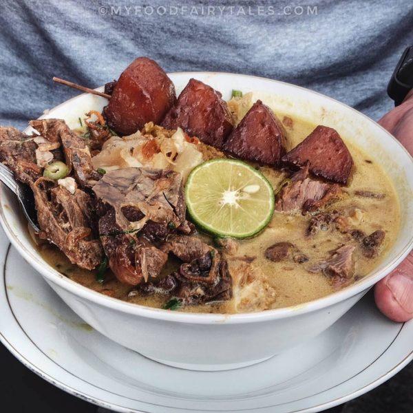 7 Tempat Wajib Buat Kulineran Malam Malam Di Bogor