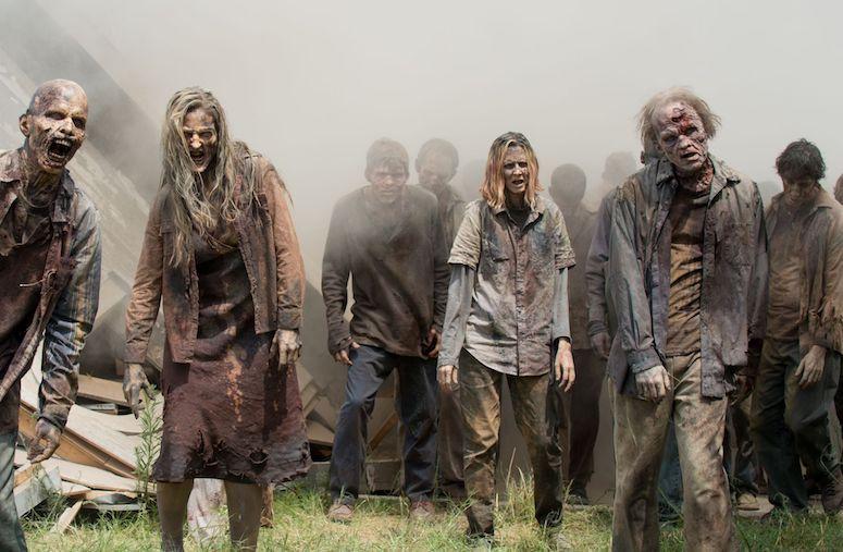 10 Film Zombie Yang Seharusnya Sudah Kamu Tonton