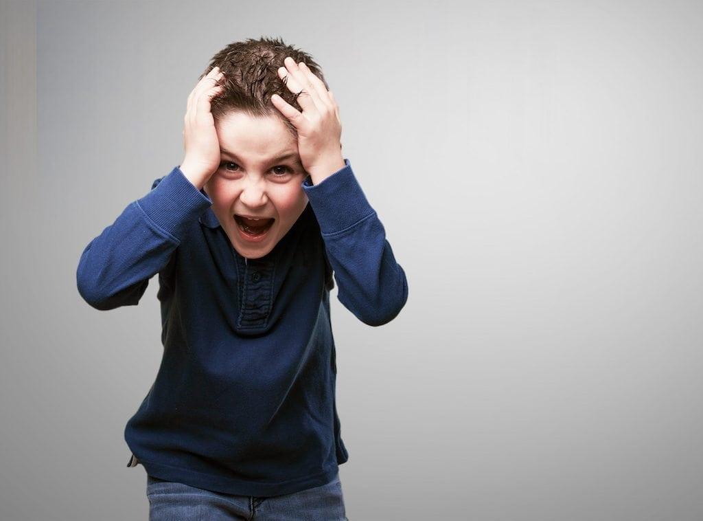 dampak perceraian bagi anak yang mungkin terjadi