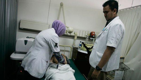 sumpah dokter indonesia