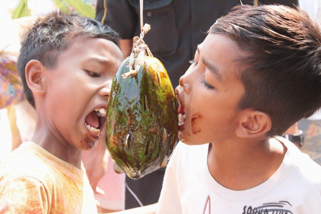Bangga! 10 Lomba Kemerdekaan Asli Indonesia