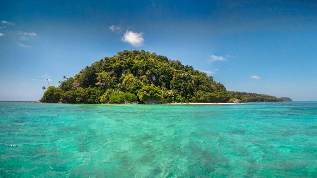 Sejarah Nusantara, Ketika Pulau Kecil di Indonesia Ditukar dengan Manhattan
