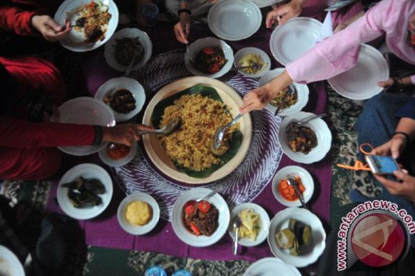 tradisi di sumatra