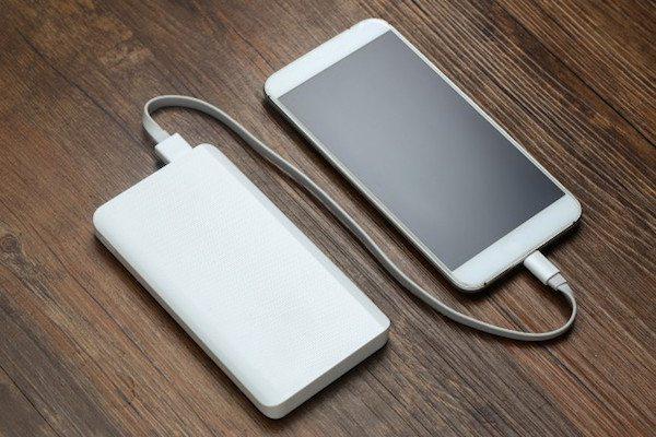 baterai ponsel android