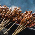 5 Makanan Indonesia yang menjadi Juara Dunia