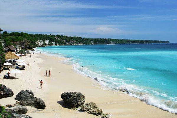 5 Pantai di Bali yang Wajib Dikunjungi!