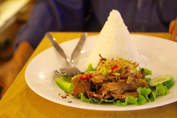 5 Tempat Makan Di Blok M Plaza Dengan Cita Rasa Nusantara