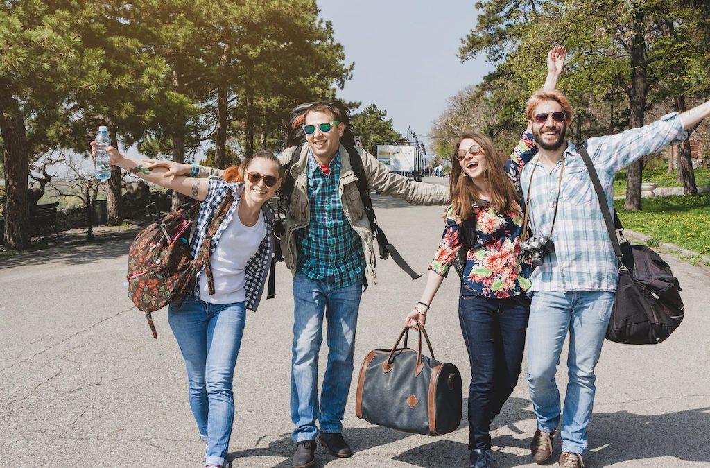 Jangan Hanya Kerja, Yuk Liburan Murah ke Luar Negeri Dengan 11 Cara Ini