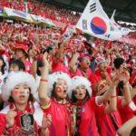 sifat dan kebiasaan orang Korea