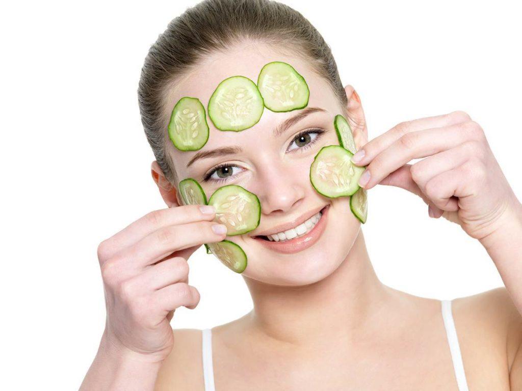 Tips Perawatan Wajah Secara Alami