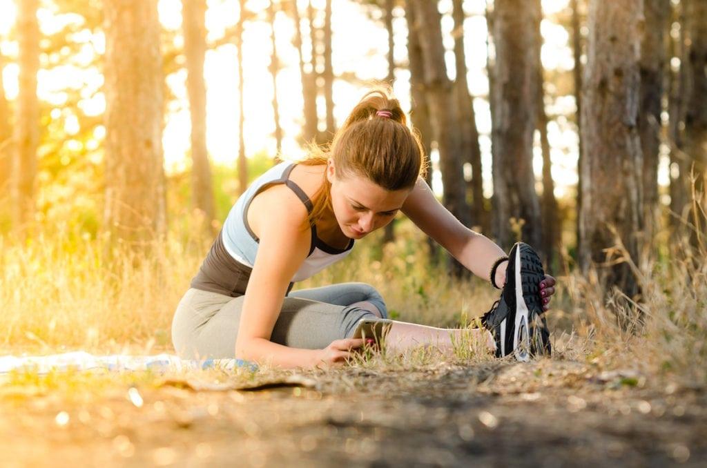 Tips Membentuk Badan Atletis dalam Waktu 1 Bulan