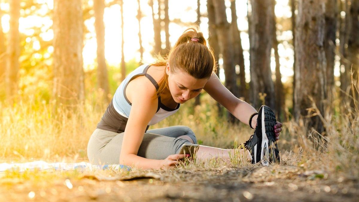 Tips Membentuk Badan Atletis dalam Waktu 1 Bulan Paling Efektif