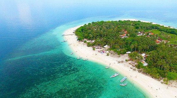 pulau di Madura