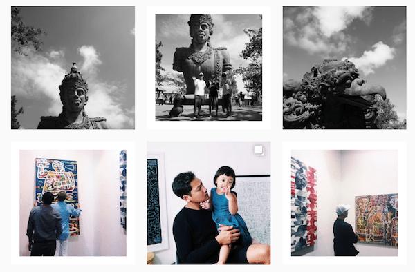 92+ Gambar Keren Feed Instagram Terbaru
