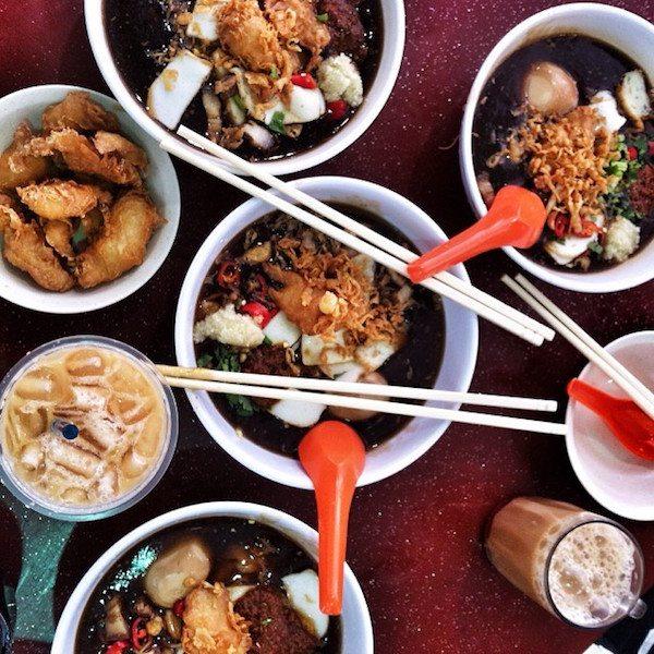 tempat makan di singapur