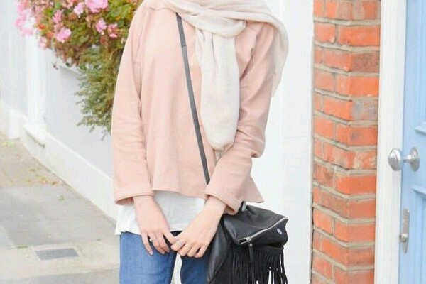 tips fashion hijab