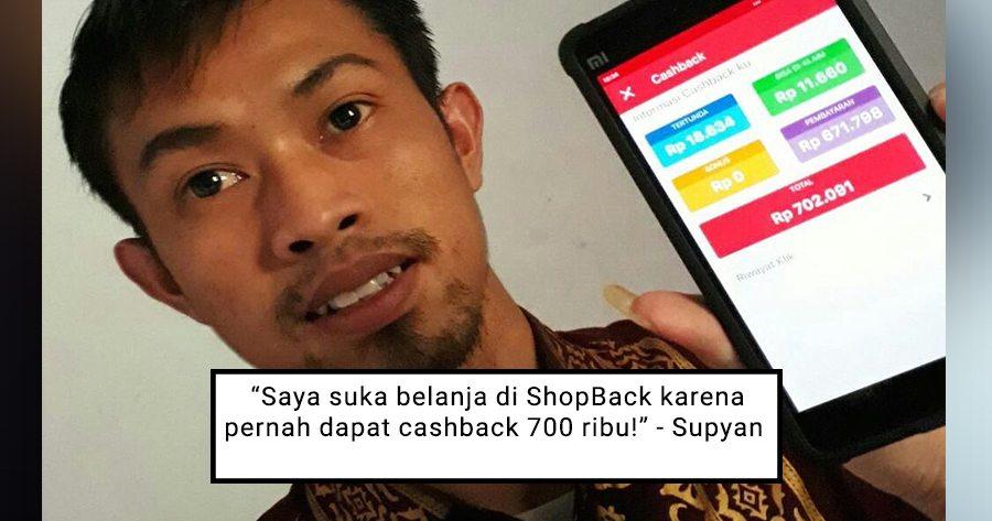 shopbacker story