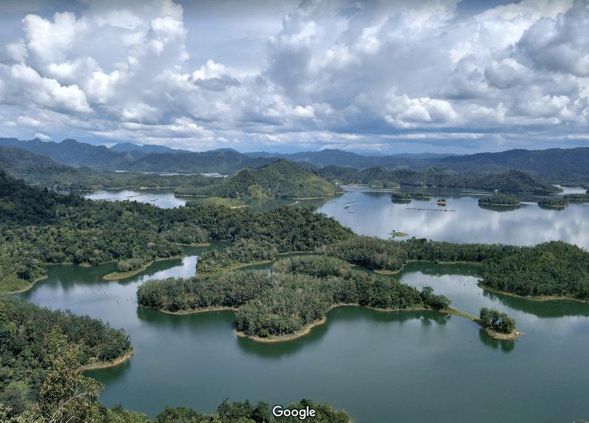 9 Tempat Wisata di Kampar Riau yang Instagramable