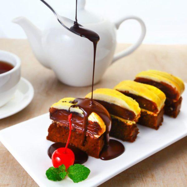 kue artis kekinian