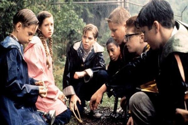 Fakta Menarik Film It: It versi tahun 1990