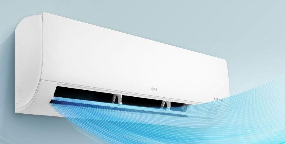 Harga AC 1 2 PK Low Watt Termurah Atau Inverter Memang Rata Di Kisaran Rp 3 Juta Bisa Dibilang Hemat Listrik Ini Sesuai Dengan