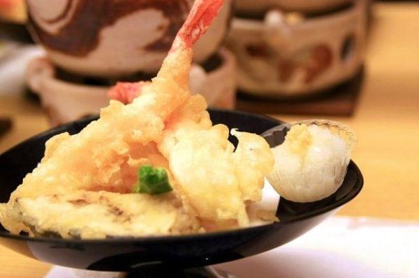 makanan khas Tokyo