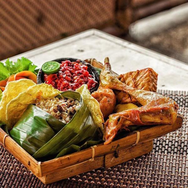 kuliner di Lembang