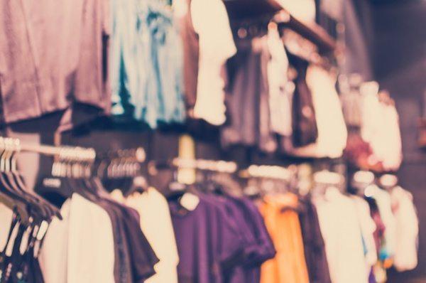usaha sampingan toko baju