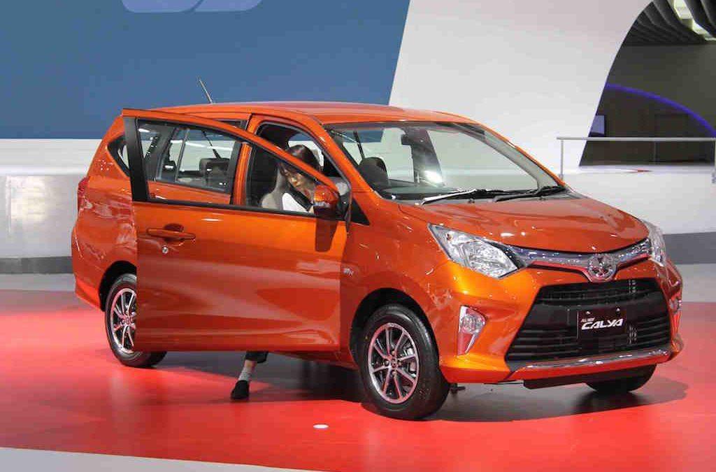 Toyota Calya, Spesifikasi Mobil LCGC yang Patut Dimiliki
