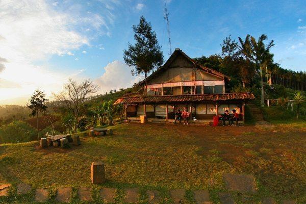 restoran keluarga di Bandung