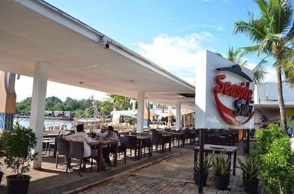 tempat makan di Ancol