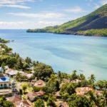 wisata di Maluku