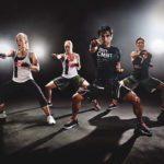 kelas body combat