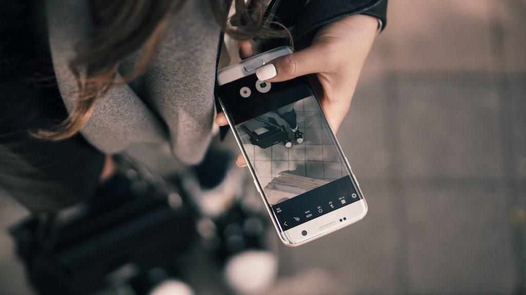 Ini 5 Cara Mendapatkan Foto Instagram Aesthetic Yang Kekinian