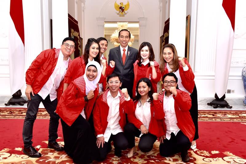 Yuk, Kenalan Sama 5 Politikus Muda Indonesia
