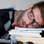 cara agar tidak ngantuk