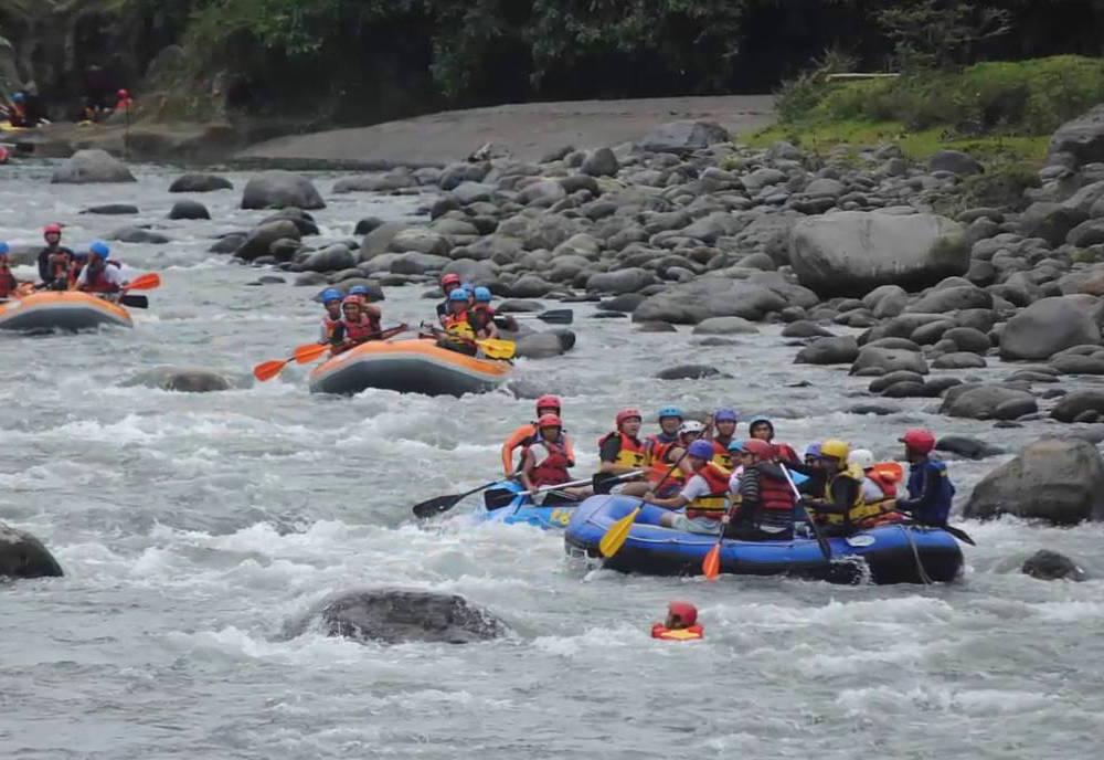 tempat wisata di Binjai