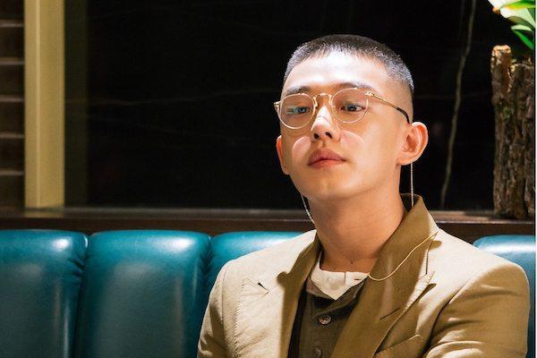 Model Potongan Rambut Pria Ala Korea