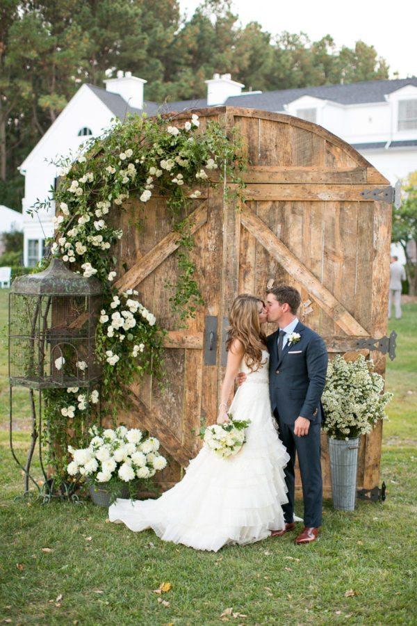 konsep pernikahan