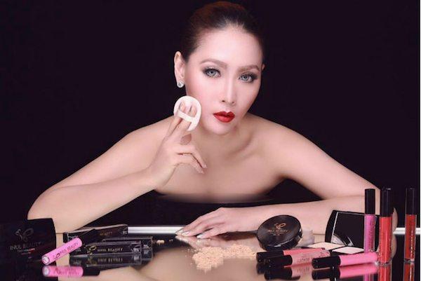 kosmetik artis