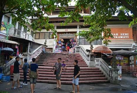 tips liburan hemat ke Bali