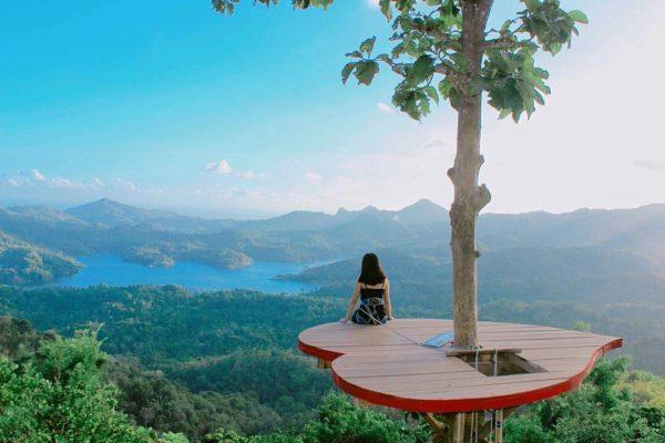 wisata Kalibiru Kulon Progo