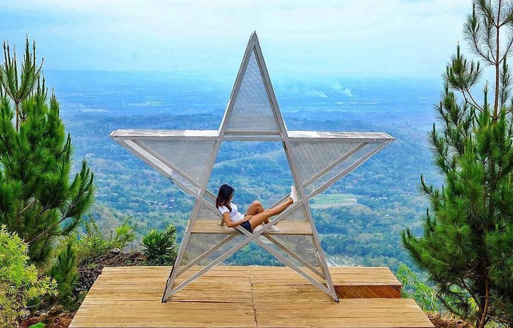 Tempat Wisata Di Yogyakarta Yang Terbaru Tempat Wisata Indonesia