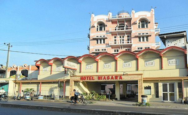 6 Hotel Paling Angker di Indonesia, Kamu Berani Coba?