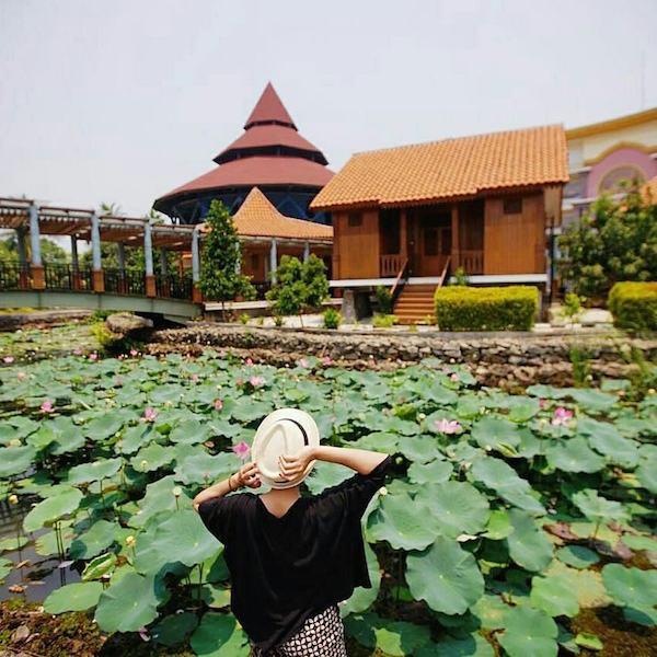 destinasi wisata alam di Jakarta