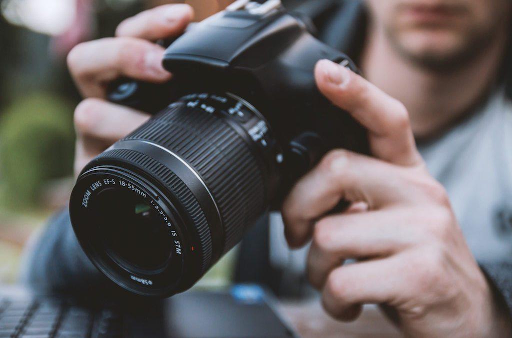 Pengen Jago Fotografi ? Belajar Fotografi dari Channel Youtube Ini Aja