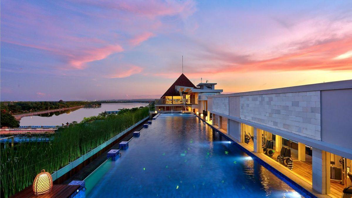 Ini 5 Rekomendasi Hotel Terbaik Di Bali Paling Romantis Untuk Honeymoon