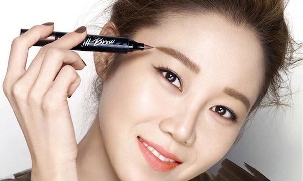 Make up minimalis ala Korea